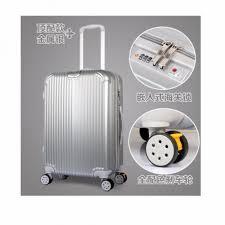 ultra light luggage sets sky traveller sky280 2 in 1 premium ultralight luggage set 22 26