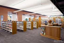 Interior Design Facts by Amazing Facts About Athol Library That Obtained Platinum Leed 1