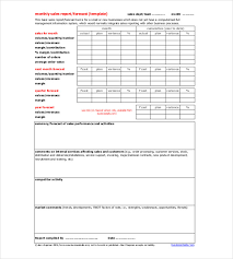 cleaning report template 19 monthly report template free sle exle format