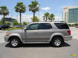 2002 toyota sequoia limited for sale 2002 toyota sequoia strongauto