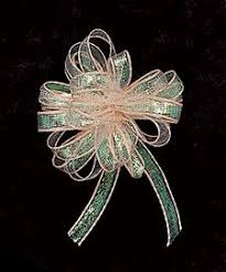 iridescent ribbon 1 4 iridescent pull ribbon dazzle lace