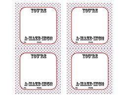 a mazing valentine u0027s cards for kids freebie printable