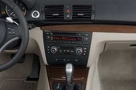 bmw 1 series centre console 2010 bmw 1 series reviews and rating motor trend