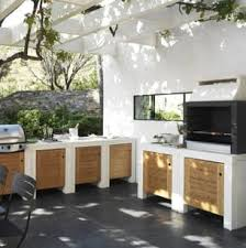 cuisine d ext駻ieur une vraie cuisine d extérieur