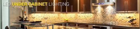 Under Cabinet Light Led by Led Under Cabinet Lights Indoor Lighting Volt Lighting