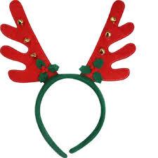 reindeer antlers headband christmas novelty reindeer antlers headband christmas antlers hair