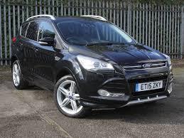 used ford kuga titanium x sport 1 5 cars for sale motors co uk