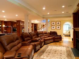 apartments enchanting basement decorating ideas for family rooms