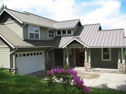 feel of modern house design idea energy efficient and low modern