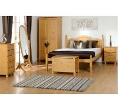 Bedroom Sets With Mattress Included Pine Bedroom Set