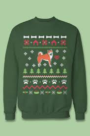 the best gift for shiba inu dogs lovers and parents for each ugly