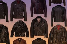 buy motorcycle jackets 50 black leather biker jackets to buy right now photos gq