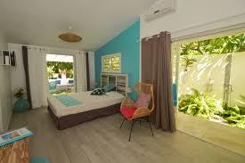 chambre villa la villa de la plage chambre d hôtes la saline les bains 97434