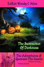 summoner of darkness quaraun meets the gremlin