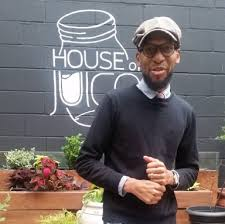 Eugene Barnes Past Events House Of Juice