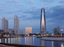 the incheon city photos and hotels kudoybook