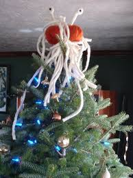 top your tree with the flying spaghetti