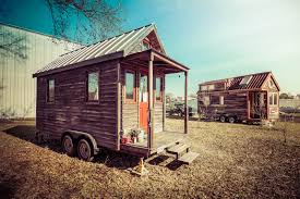 tiny house video tours featuring people living small all over the usa