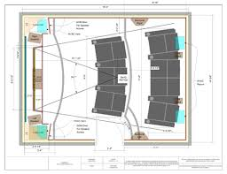 home theater floor plans design and engineering home technology home theater design