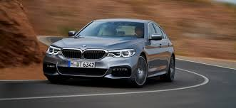 official bmw 5 series sedan g30 wallpapers specs press release