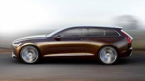 bold volvo wagon concept latest news surf4cars co za motoring news