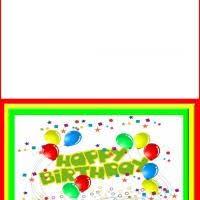 birthday card http www freeprintable com free printable birthday