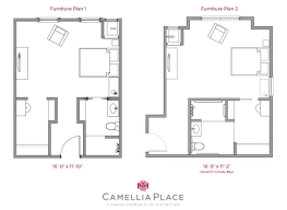 faqs camellia place