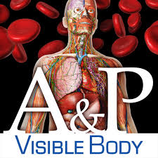 Anatomy And Physiology Apps Anatomy U0026 Function A Visual Reference Iphone Medical Apps By