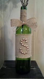 bows for wine bottles best 25 decorated wine bottles ideas on decorative