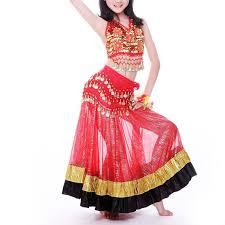 Egyptian Halloween Costumes Kids Buy Bellylady Kids Belly Dance Tribal Gypsy Egyptian Skirt