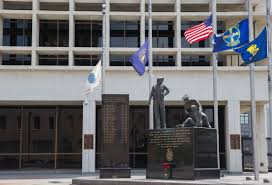Flying The Flag At Half Staff Ricketts Orders Flags To Be Flown At Half Staff In Honor Of Texas