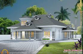 d floor plan andelevation kerala home design and plans with