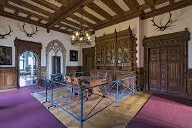 Burg Bad Bentheim Burg Bentheim Bibliothek