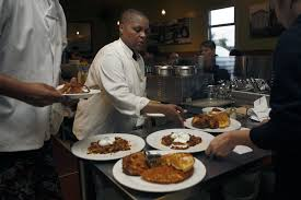 oakland chef tanya holland ready for the big stage sfgate