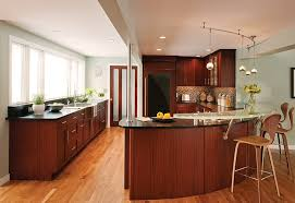 crown point kitchen cabinets curve appeal with crown point cabinetry northshore magazine