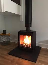 chimney sweep and wood burner stove installer fireplace builder