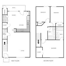 apartment floor plans greens of turfway apartments