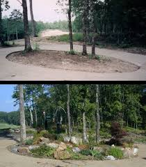House Landscaping Best 25 Circle Driveway Landscaping Ideas Only On Pinterest