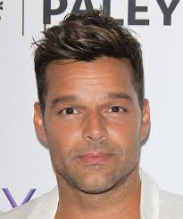 printable pictures of hairstyles ricky martin hairstyles in 2018