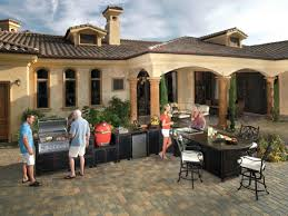 Outdoor Kitchen Construction 10 Cool Design Ideas For Outdoor Kitchen Modular Systems Youtube