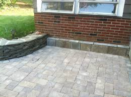 Patio Surfaces by Stone Elements U0027 Photo Gallery Kingston Nh