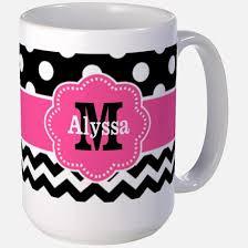 create your own custom large mug cafepress