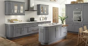 grey painted kitchen cabinets albany dust grey painted kitchen wexkit wexford