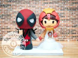 marvel cake toppers 95 best marvel inspired wedding cake toppers by jessichu