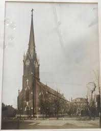 Most Pure Heart Of Mary Catholic Church Parish History U2014 Save Saint Mary German Village
