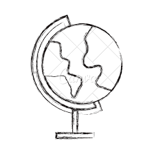 world map image drawing gallery drawing of the world drawings gallery
