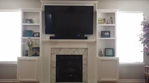 fireplace tv surround built ins album on imgur