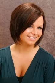 Hairstyles For Round Faced Girls by Short Hairstyles For Oval Face Teens Teen Short Hairstyles