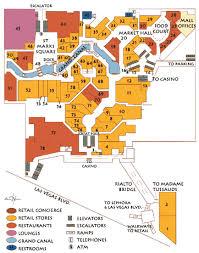 Las Vegas Casino Floor Plans Canal Shops Las Vegas Venetian Hotel Shopping Las Vegas