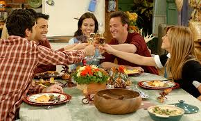 14 thanksgiving quotes from your favorite tv shows to help you